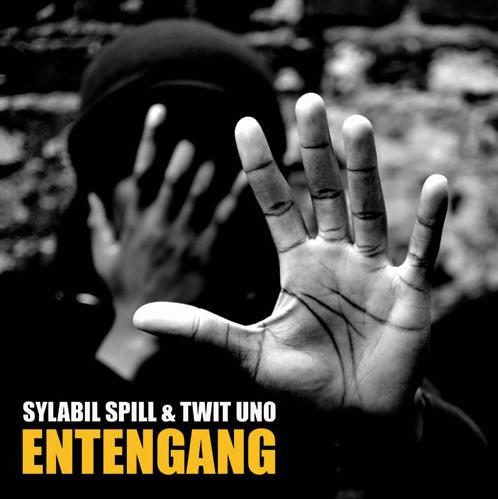Sylabil Spill und Twit One - Entengang