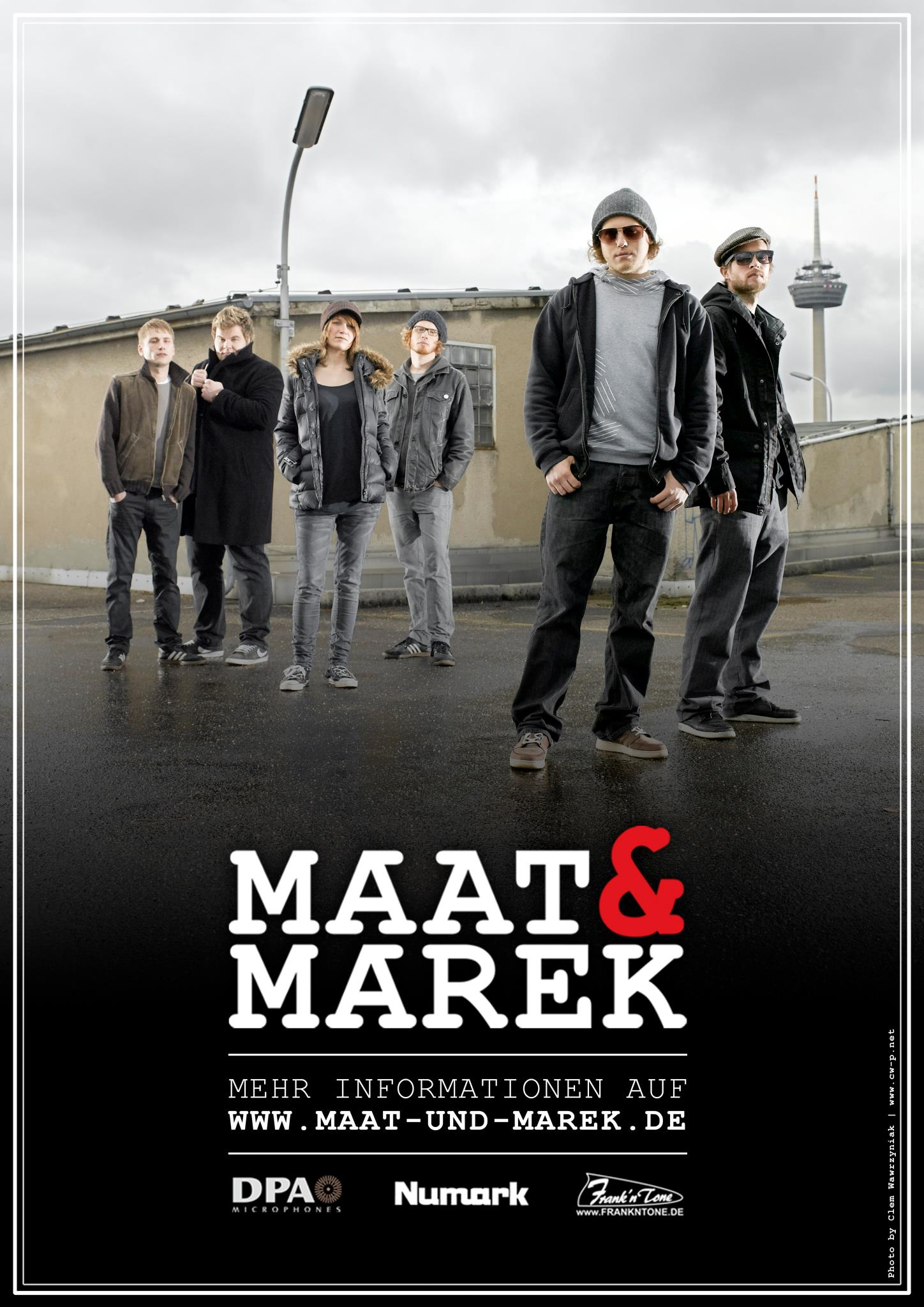 Maat & Marek