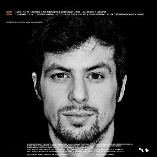 DJ Adlib - Haus & Garten