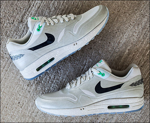 Nike Air Max 1 CLOT SP 636462-043