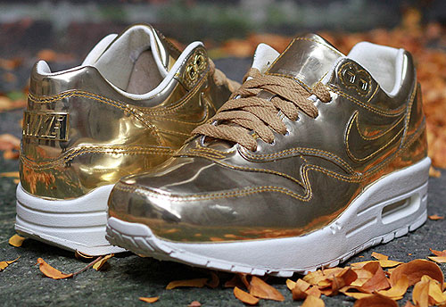 Nike WMNS Air Max 1 Liquid Gold